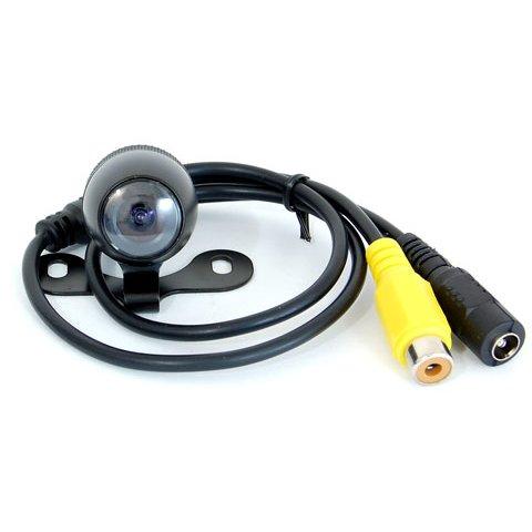 Универсальная автомобильная камера заднего вида (GT-S653) Превью 3