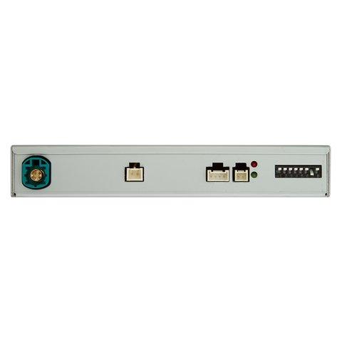 Автомобильный видеоинтерфейс для BMW 1/3/5 серии (F10/F20/F30) Превью 8