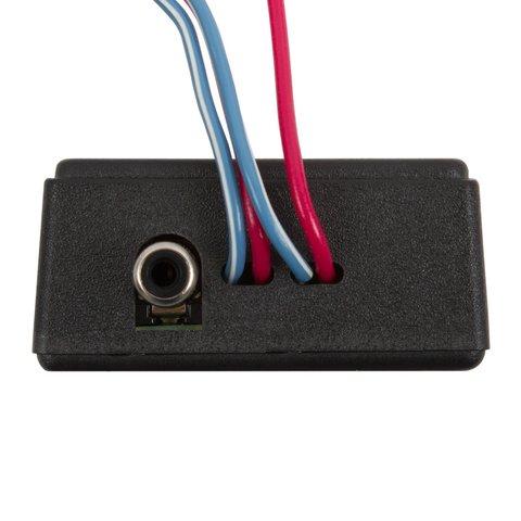 Мультифункциональный контроллер сенсорного экрана Toyota/Lexus TIM-201 Превью 5