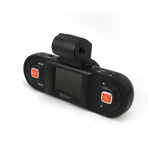 Автомобильный видеорегистратор с GPS Palmann 20 F Превью 1