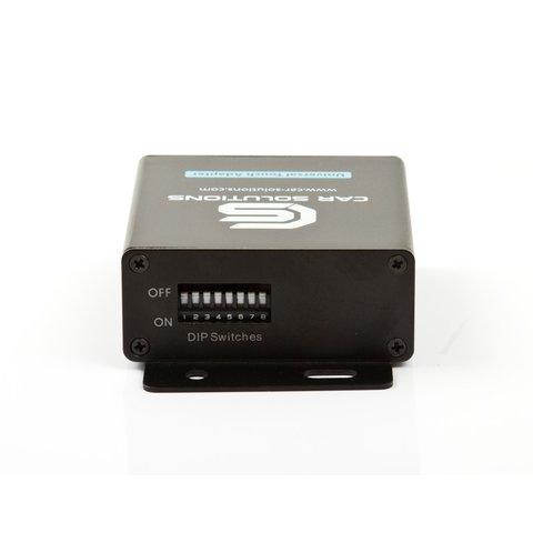 Навигационная система для Toyota/Lexus на базе CS9900 (Android) Превью 5