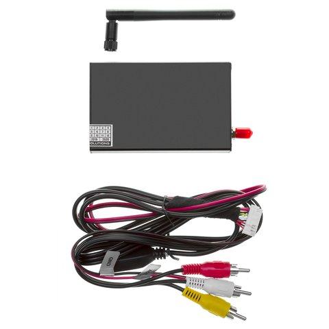 Адаптер CS500 для дублювання екрана смартфона/iPhone з HDMI-виходом Прев'ю 4