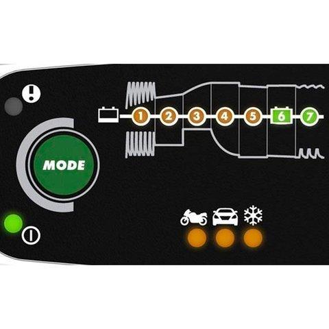 Зарядное устройство Cтек MXS 3.8 Превью 2
