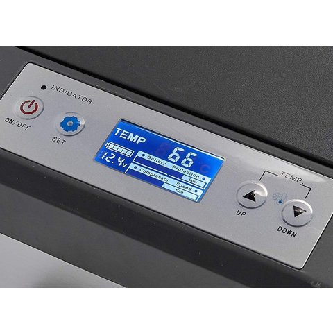 Автохолодильник компрессорный Smartbuster K30 объемом 30 л Превью 2