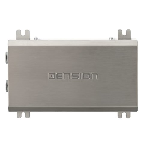 Автомобильный iPod/iPhone/USB-адаптер Dension Gateway 500 MOST (GW51MO2) Превью 3