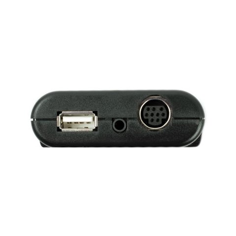 Автомобильный iPod / USB-адаптер Dension Gateway 300 для Ford (GW33FD1) Превью 3