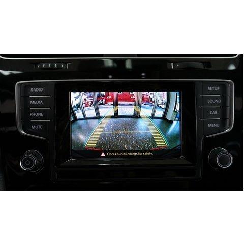 Navigation System for Volkswagen Preview 3