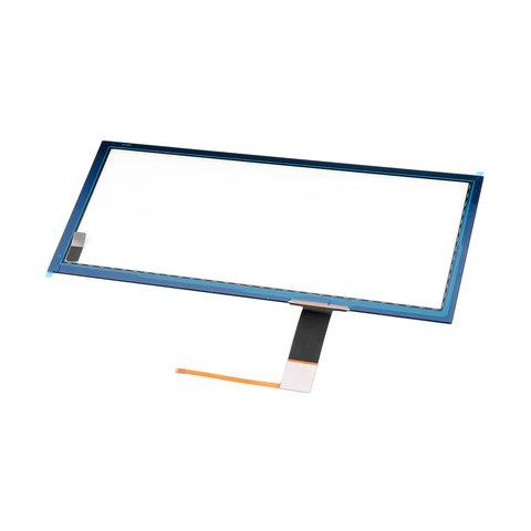 """Емкостное сенсорное стекло 12.1"""" для Mercedes-Benz S-класса (W222) Превью 5"""