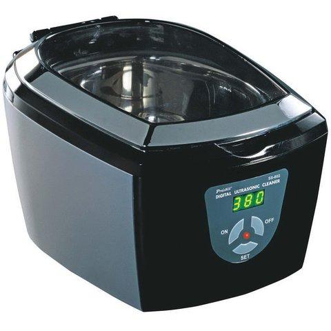 Цифрова ультразвукова ванна Pro'sKit SS-802F 0,75 л Прев'ю 1