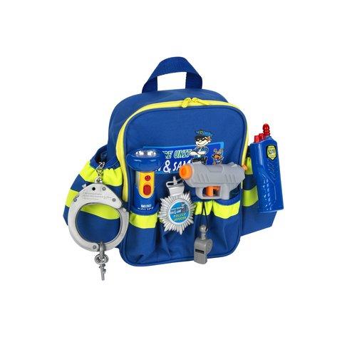 Рюкзак полицейского Klein Превью 4