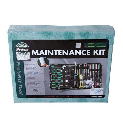 Maintenance Kit Pro'sKit 1PK-618B Preview 2