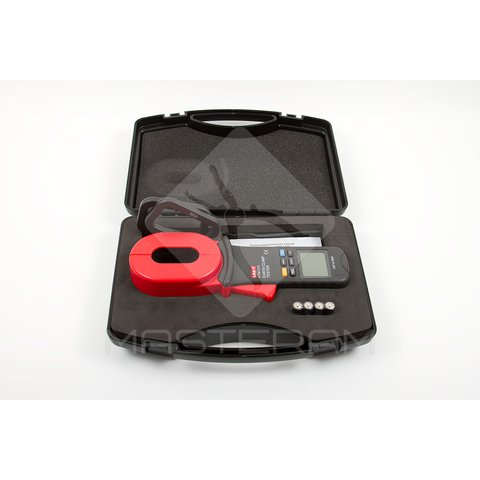 Earth Resistance Clamp Meter UNI-T UT275 Preview 9